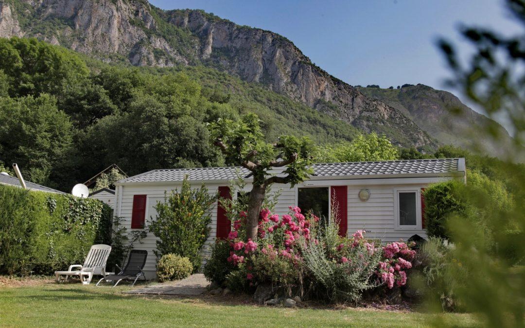 Mobil-Home Gavarnie 3 chambres