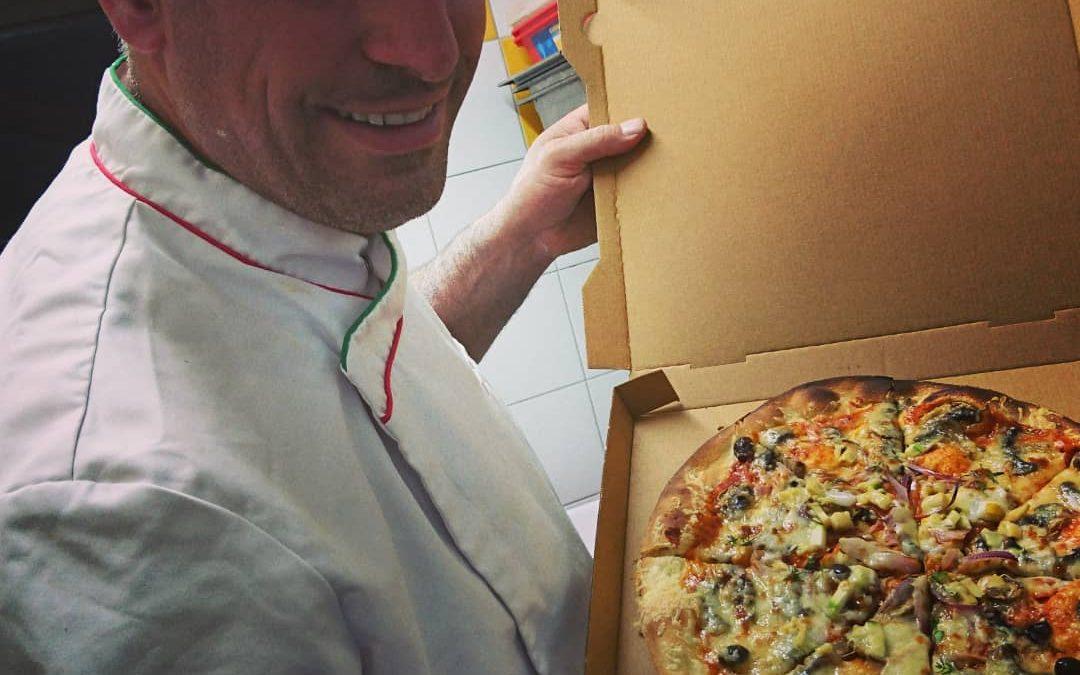 Pizza à emporter à 3 minutes de Argeles-Gazost et Lourdes