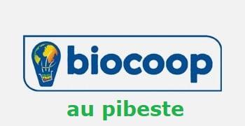 Biocoop corner Vallées de Gavarnie