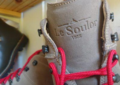Le Soulor
