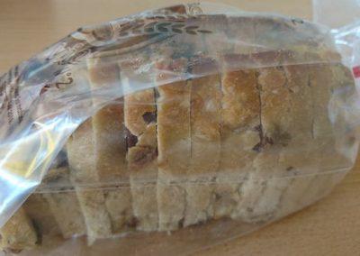 """Le pain bio """"L'ami du pain"""""""