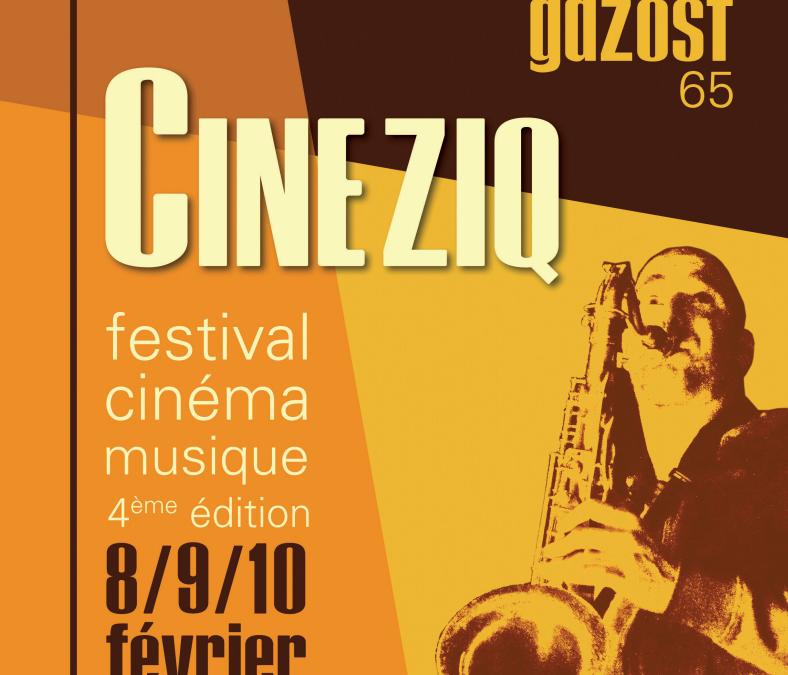 Cinéziq à Argeles-Gazost Pyrénées