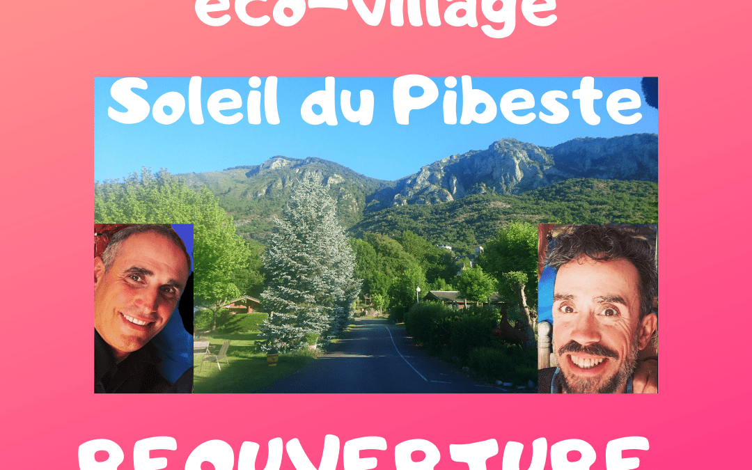 Réouverture des campings Pyrénées 21 mai 2020