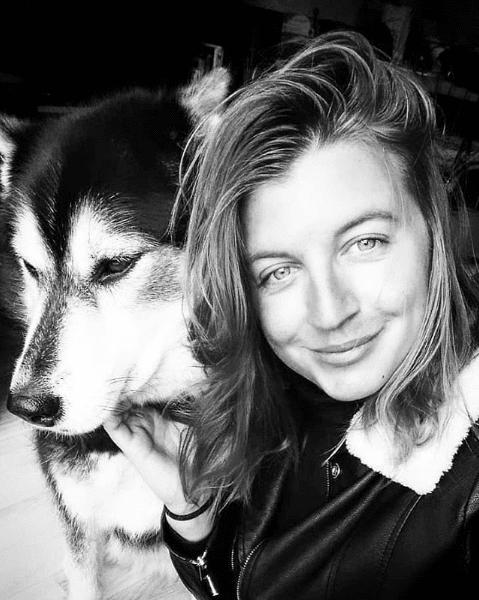 #emmentonchien Ballade avec ton chien Pyrénées