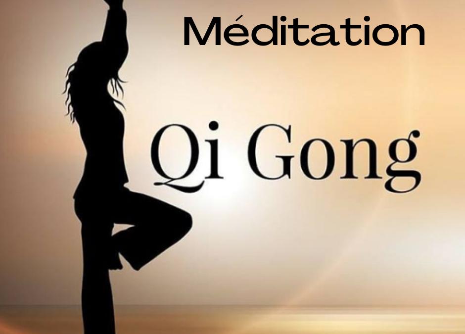 Matin énergie – Visite Pic du Jer + cours méditation et Qi gong